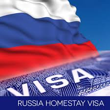 Russian Business Visa Agents in pitampura