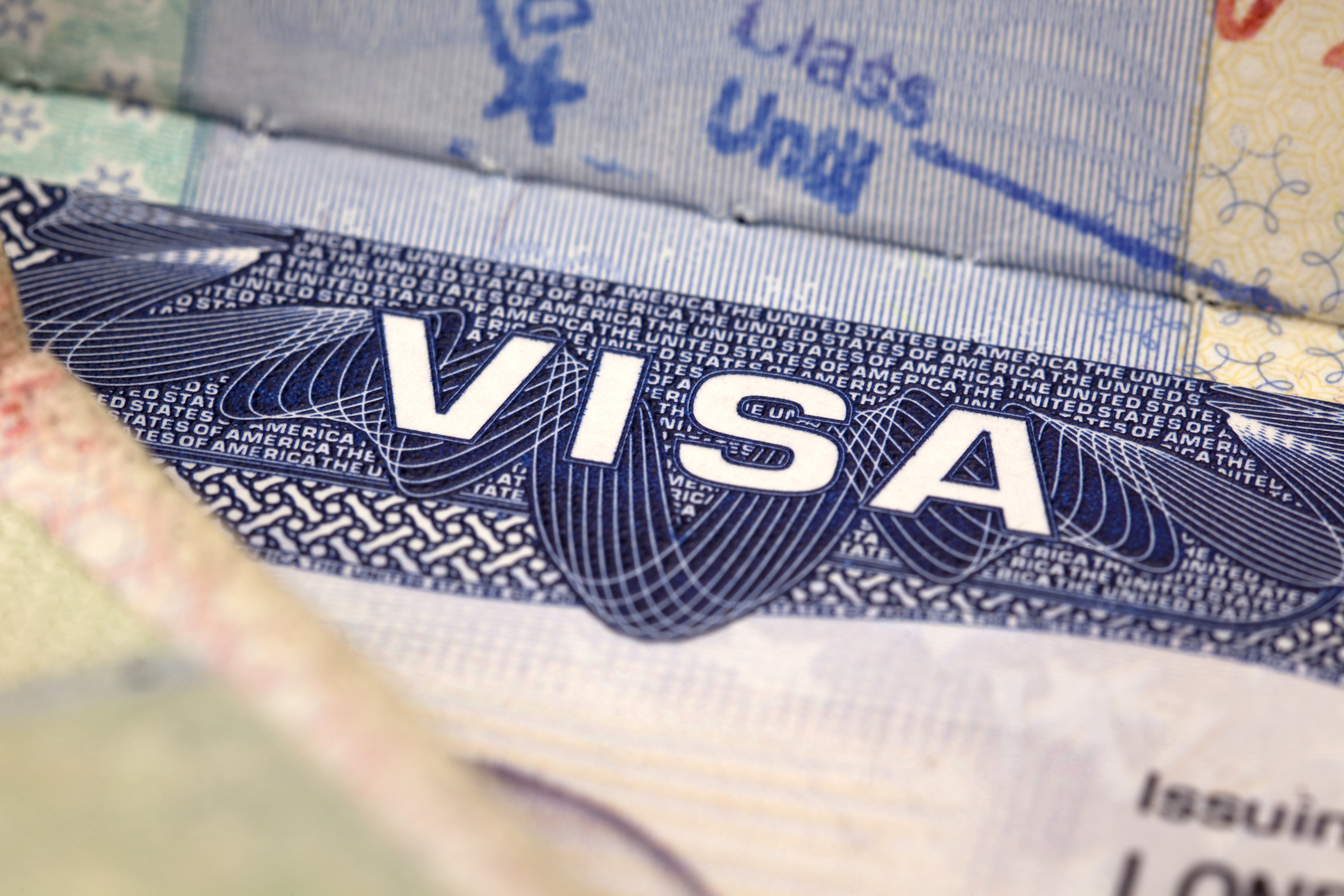 "VISA TAKES LONGER TIME IF APPLICANT'S NAME HAS WORD ""KUMAR"""