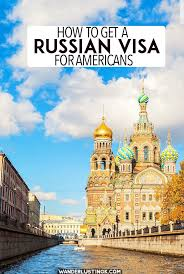 Visa Support for Russian Business Visa