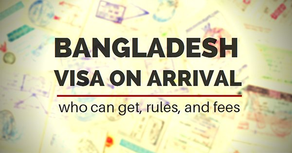 VISA AGENCY FOR BANGLADESH MULTIPLE ENTRY VISAS INPITAM
