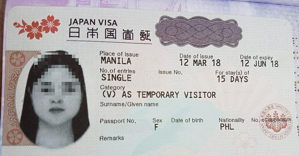 Japan Visa agent In Delhi