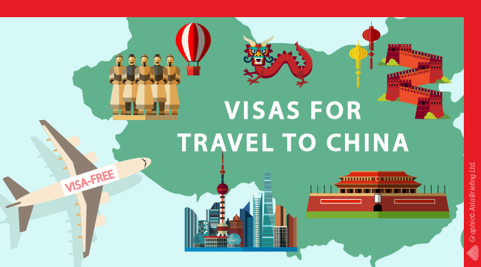 CHINA VISA APPLICATION CENTRE CLOSED FROM 31 DEC 2018 TO 01 JAN 2019
