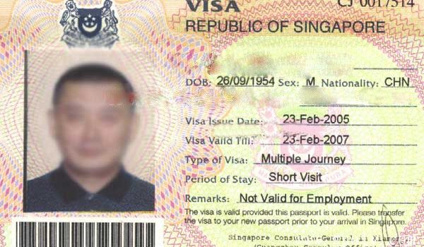 Singapore Visa Agency in Pitampura Delhi