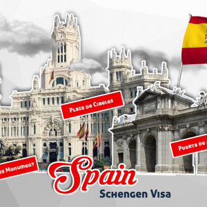 BUSINESS Visa Requirements for SPAIN (DELHI)