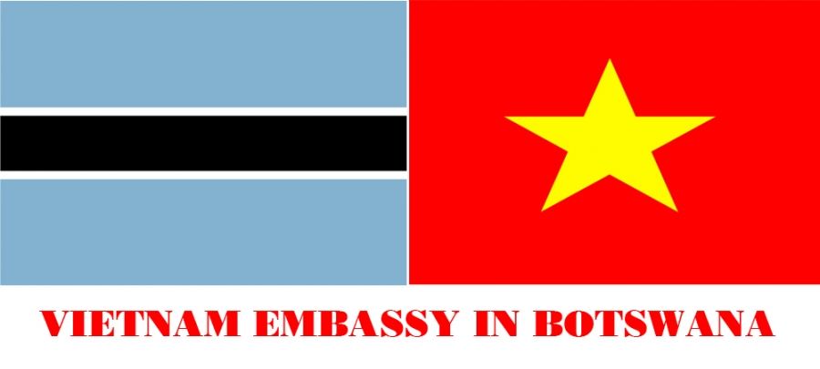 BOTSWANA EMBASSY CLOSED ON 15 JULY AND 16 JULY 2019
