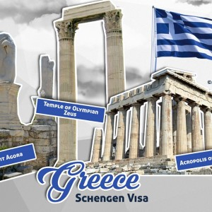 travel agent for greece visa from delhi